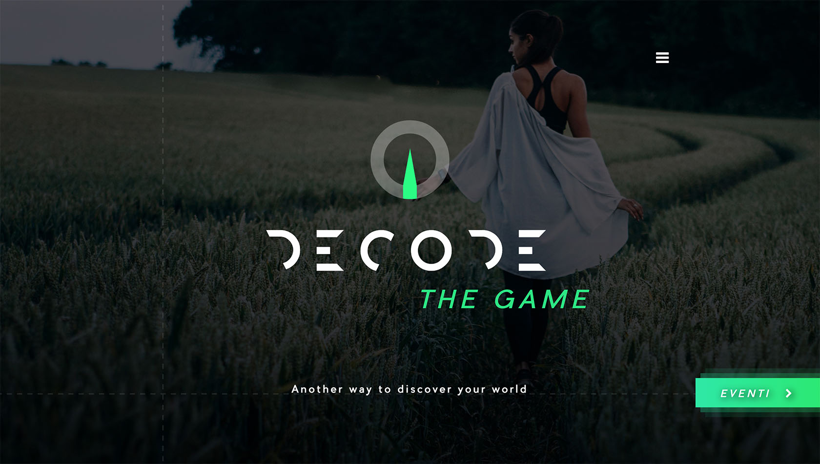 Web designer and Develoeper Project of Decode