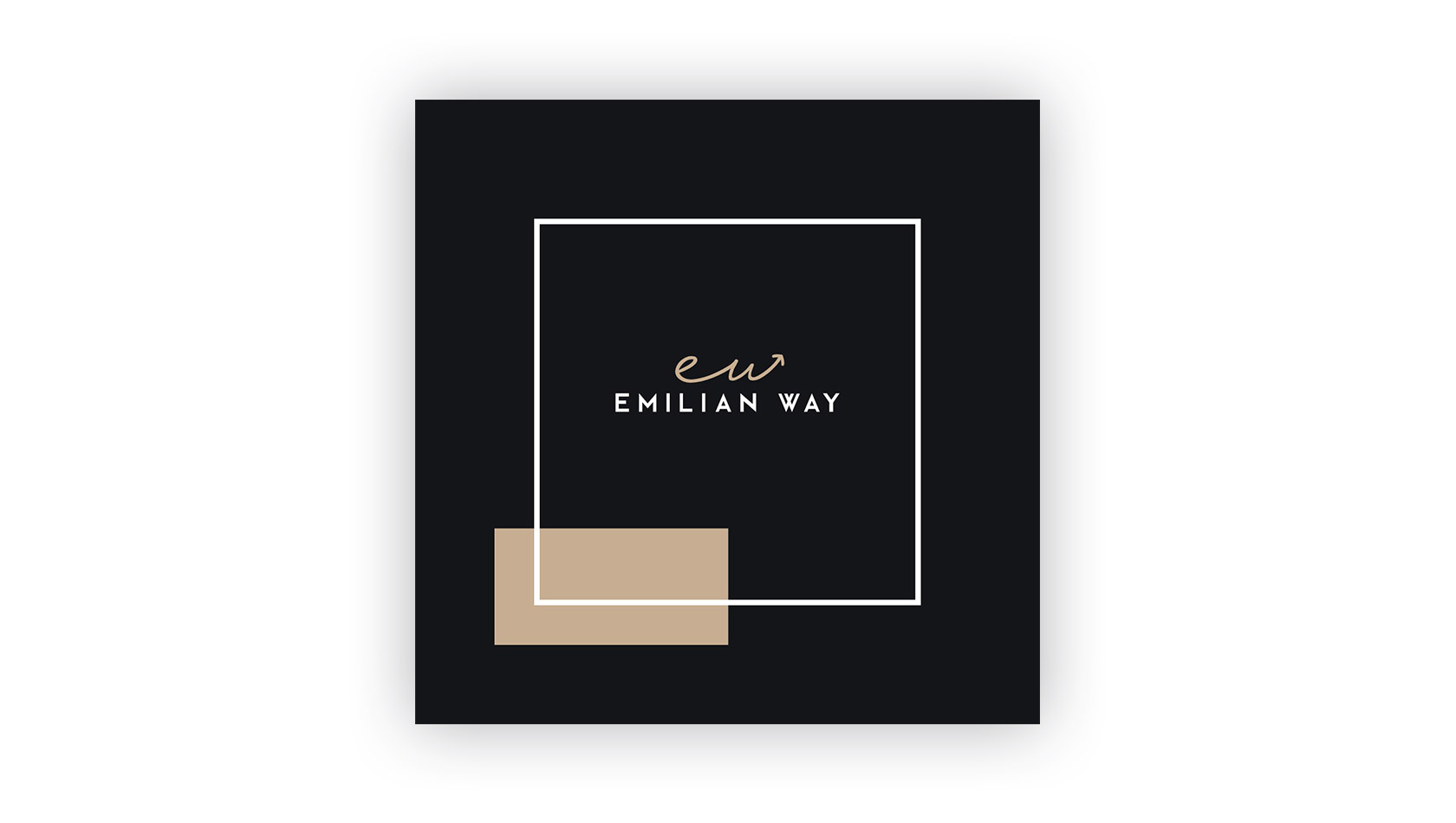 Graphic designer Project of EmilianWay